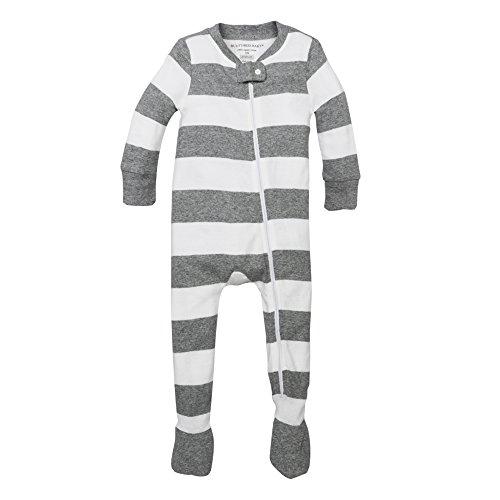 15d7e0f73ee9 Burt s Bees Baby Sleeper Pajamas