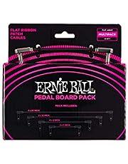 Ernie Ball - Cable de conexión plano