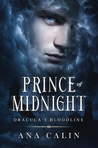 Prince of Midnight (Dracula's Bloodline Book 1)