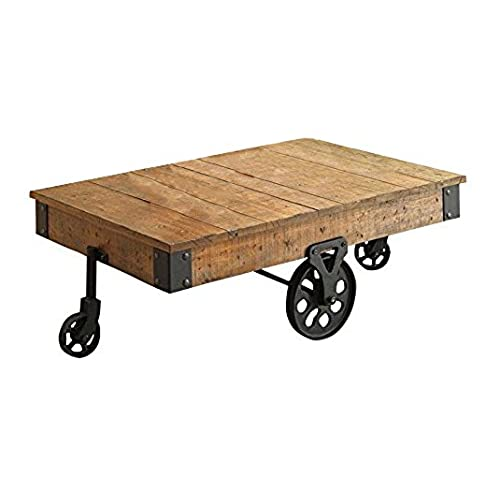 Rustic Coffee Tables: Amazon.com