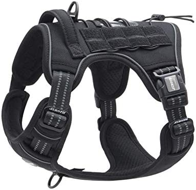 Top 10 Best dog safety harness for car Reviews