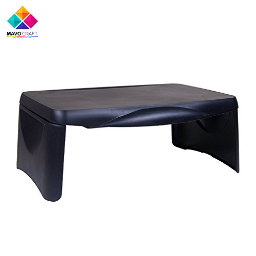 Folding Lap Desk Laptop Desk Breakfast Table Bed Table
