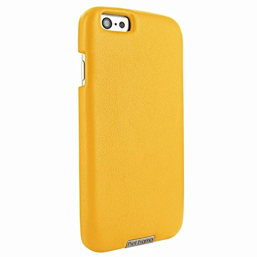 PIELFRAMA 693Y Case Apple iPhone 6 Plus in gelb