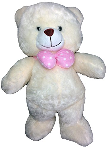 Large Cute Teddy Bear Toy Doll Gift with Cozy Soft Plush Stuffed 15