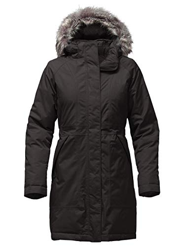The North Face Arctic Parka Women's Black Small