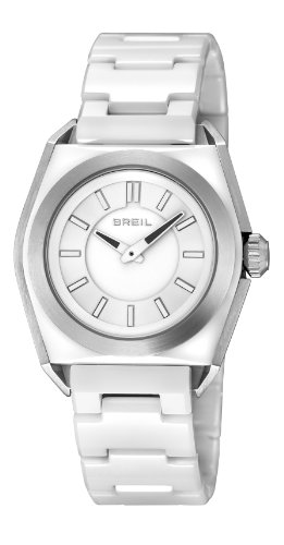 Breil Ladies Ceramic Bracelet Watch TW0810