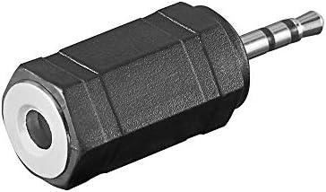 Lindy 35698premium Audio Kabel Klinkenstecker 2 5mm Klinke Männlich Auf 3 Audiokabel & -adapter Kabel & Steckverbinder