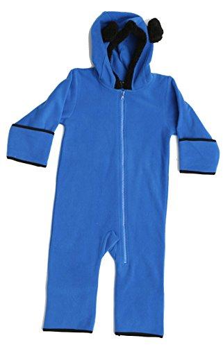 Fleece Pram Blanket - 2