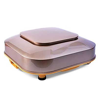 BrightUp Car Cover Automatic Auto Accessories Car Cover Breathable Universal Fit 3XL+ 5.1 x 1.9 x 1.5 cubic-m Waterproof All Weather Golden