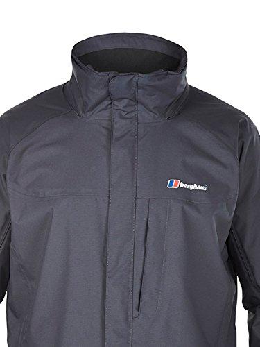 men's long jacket RG waterproof Berghaus Gamma Carbon Carbon ZqwPFnt
