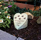 Cheap D-KITTY CAT MEMORIAL STONE