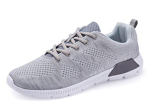 Propet Mens Stability Athletic Walking Shoe Grey aOve6HXcwU