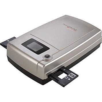Amazoncom Pacific Image Primefilm Xes 35mm Film Slide Scanner