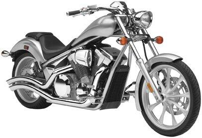 (Cobra PowrFlo Air Intake Kit for Honda Fury/Sabre/Stateline/Interstate)