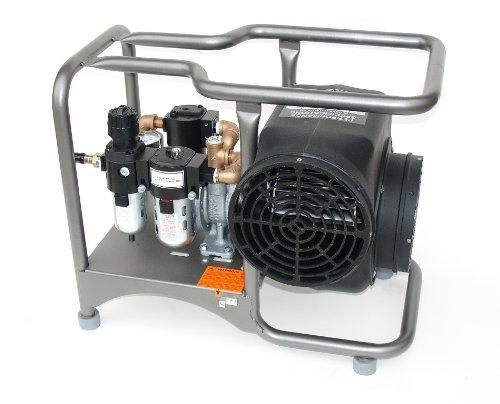 Air Powered Blower : Air systems svb a pneumatic powered blower general