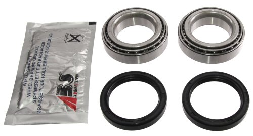 ABS 200124 Wheel Bearing Kit