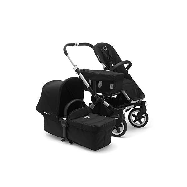 Bugaboo Donkey 2 Mono 2-in-1 Pram & Pushchair