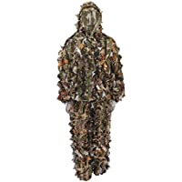 North Mountain Gear Shadow Brown Camouflage Complete Camo...