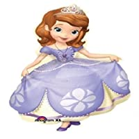 LoonBalloon SOFIA Sophia The First Disney Princess 46
