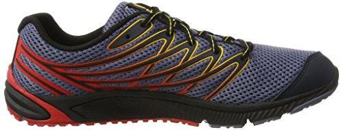 Running Bare de Comp 4 Merrell Chaussures Access fvp7nB