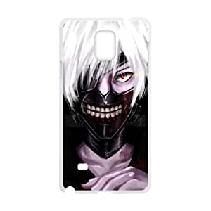 Samsung Galaxy S4 Cell Phone Case White Japanese Tokyo Ghoul AFK330294