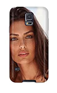Kevin Charlie Albright's Shop New Style Defender Case For Galaxy S5, Alyssa Miller Hair Pattern
