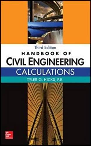 Free Download Civil Engineering Hand Books Pdf