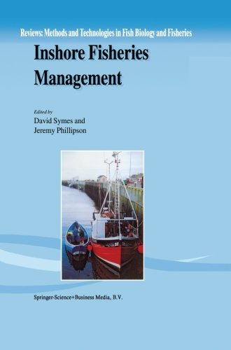 Inshore Fisheries Management (Reviews: Methods and Technologies in Fish Biology and Fisheries) (Volume 2)