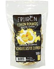 Fruiron Cocktail Garnish Variant