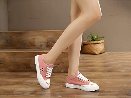 Black 2018 Summer Girls Sports Shoes Unique Canvas Flat Shoes Girls Junior high School Student Shoes