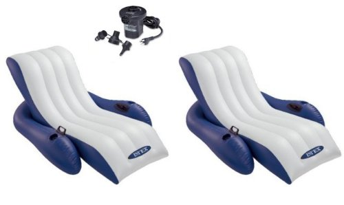 INTEX Floating Recliner Lounge Holders product image