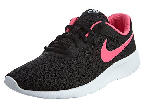 Nike Tanjun (Kids) Black/Hyper Pink-White