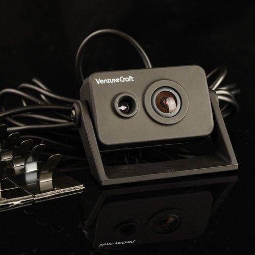 Ace/Plus共用 国産オプションカメラ MZ-55【超広角レンズ/赤外線LED搭載】 B0078XZ3KY