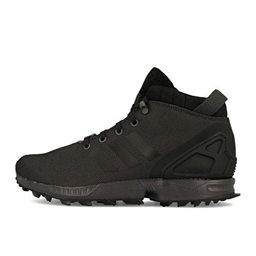 Adidas Zx Flux 5/8 Trail Nut Zwart Zwart Nut Black Schwarz
