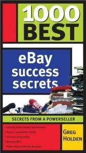 1000 best ebay success secrets - 2