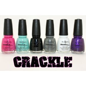 Shatter Nail Lacquer - 8