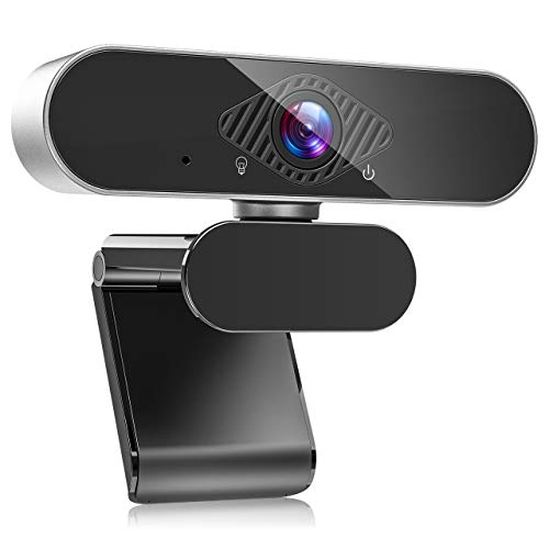 🥇 Teaisiy Webcam PC