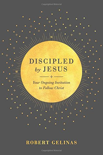 Read Online Discipled by Jesus: Your Ongoing Invitation to Follow Christ pdf epub