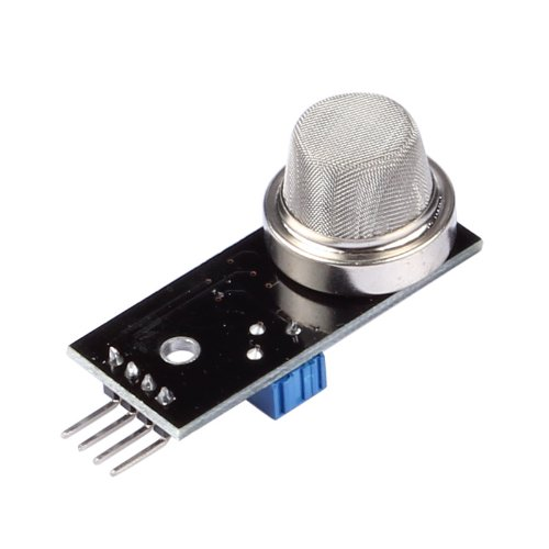 SainSmart Methane Sensor Detector Arduino