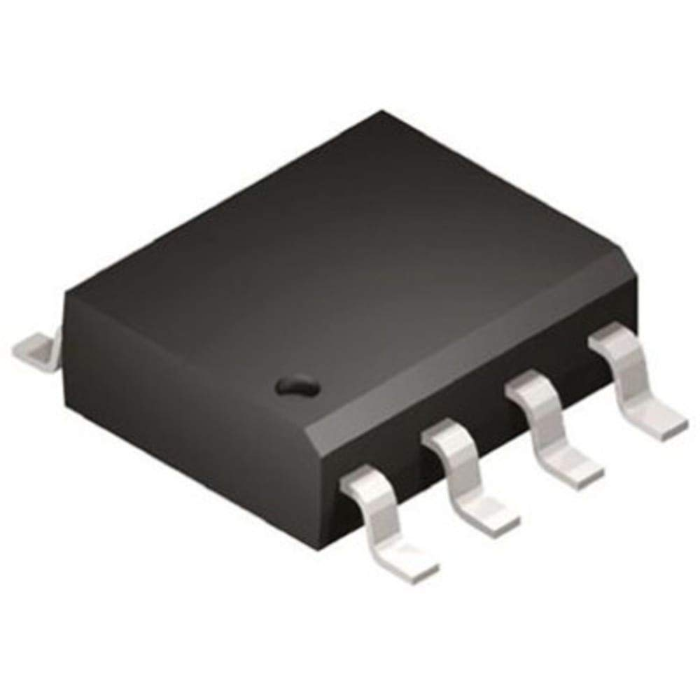 ILD217T DC Input Transistor Output DualOptocoupler; Surface Mount; 8-Pin SOIC, Pack of 100