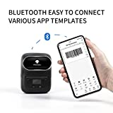 Phomemo Label Maker - Portable Bluetooth Thermal