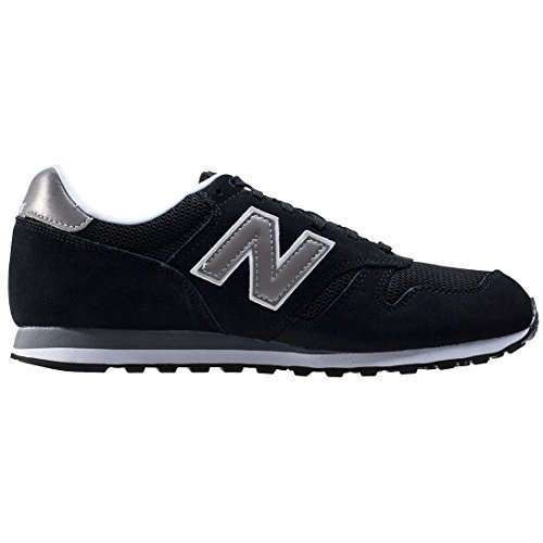 Baskets Ml373gre Balance Noir New Homme EFw5AX