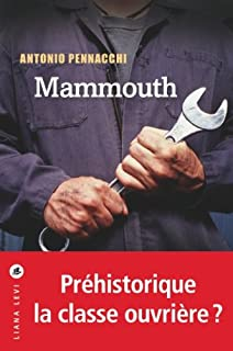 Mammouth, Pennacchi, Antonio