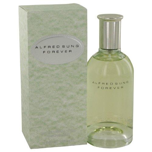 FOREVER by Älfréd Šuñg for Women Eau De Parfum Spray 4.2 oz