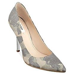 Guess Plasma Pumps Women's Shoes Size 8.5