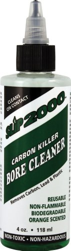 Slip 2000 Carbon Killer 4oz.