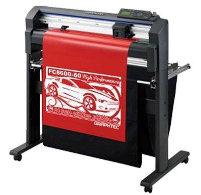 GRAPHTEC FC8600-60 Vinyl Cutter -