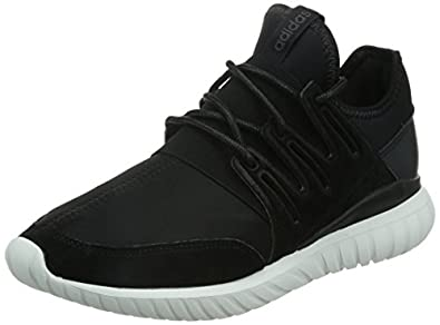 Adidas Tubular Radial Triple Black