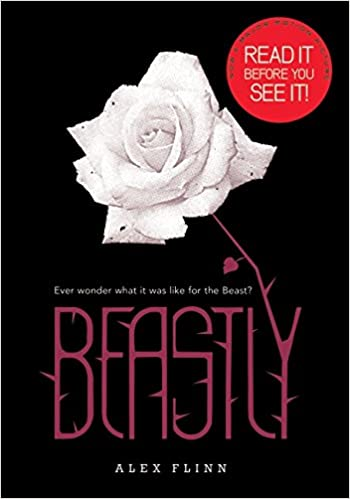Image result for book beastly