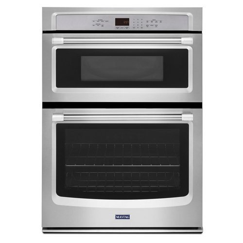 Maytag® 30-Inch Combination Wall Oven with Precision Cooking™ System